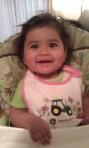 My niece!