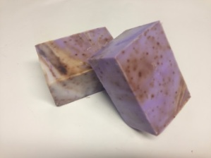 Lavender Vanilla (forthcoming Oct. 23)